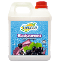 Beveco Fruit Juice Concentrate Blackcurrant