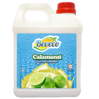 Beveco Fruit Juice Concentrate Calamansi