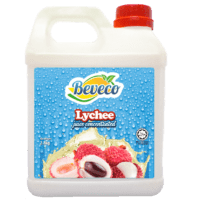 Beveco Fruit Juice Concentrate Lychee