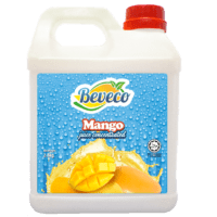 Beveco Fruit Juice Concentrate Mango
