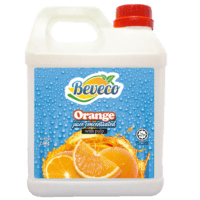 Beveco Fruit Juice Concentrate Orange With Pulp