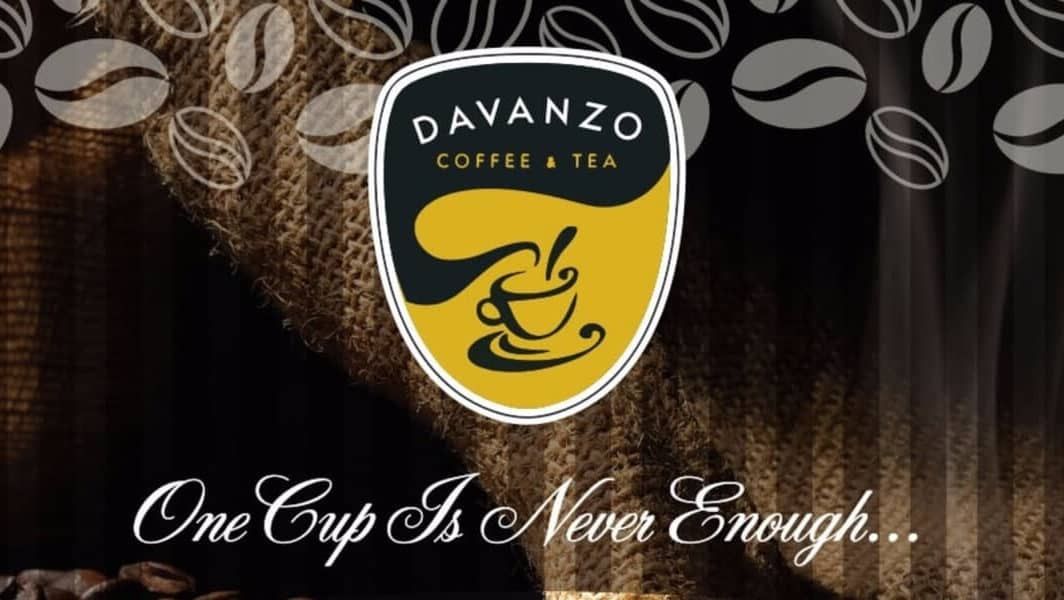 Coffee bean and tea supplier in Malaysia by Davanzo, Beveco Sdn Bhd