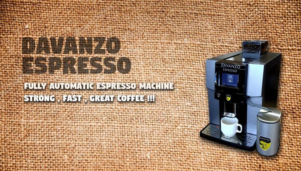 Bean To Cup Coffee Machine Malaysia
