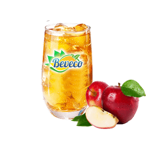Beveco Ice Apple Tea