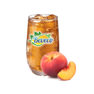 Beveco Ice Peach Tea