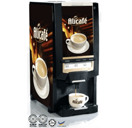 Countertop Coffee Vending Machine