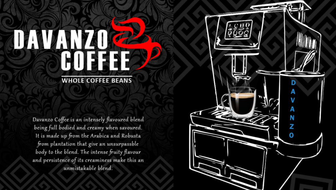 Davanzo Coffee Machine Rental