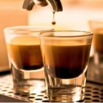 Davanzo Espresso maker