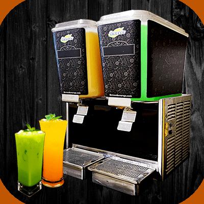 Juice Dispenser Beveco