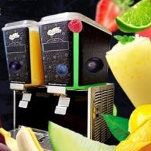 Juice Dispenser For Rental